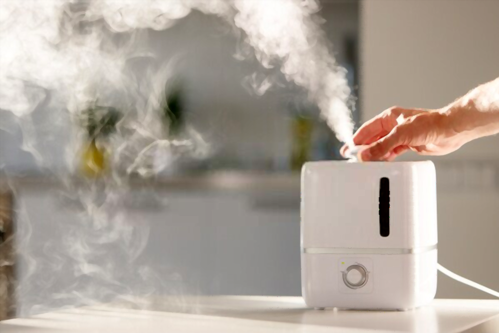Best Humidifiers For Smokers