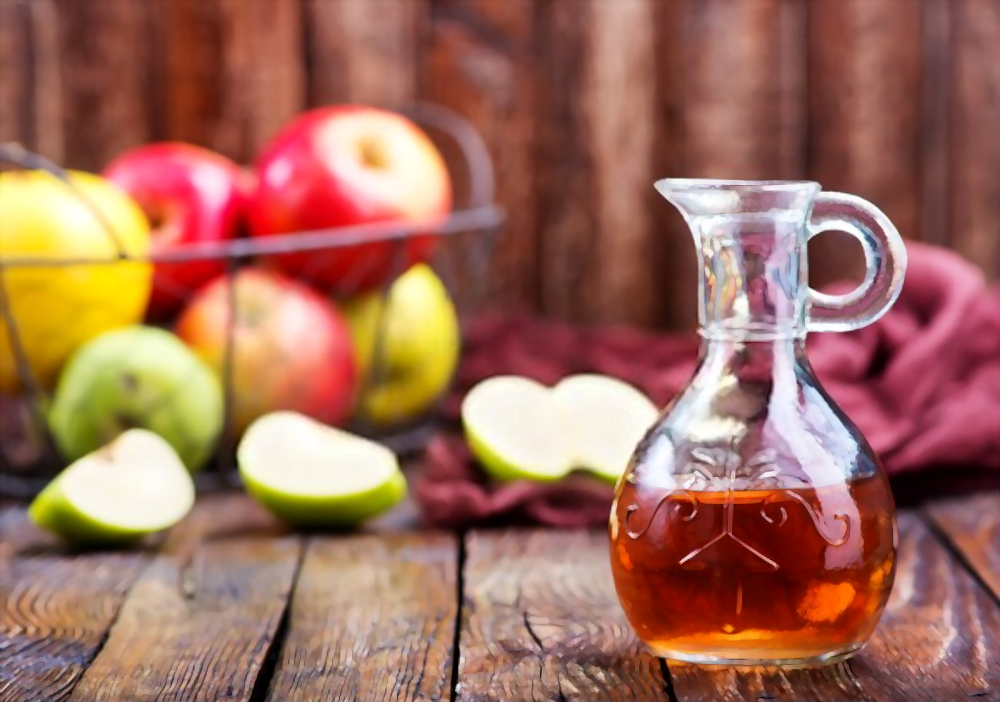 Best Vinegar To Add To Humidifier Water