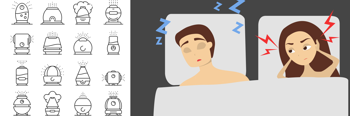 How To Choose The Best Humidifier For Snoring
